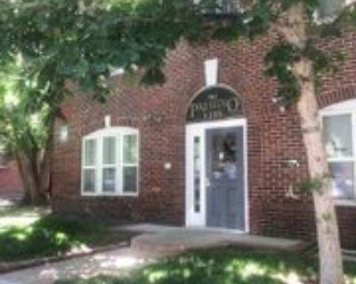 1235 N Washington St #6, Denver, CO 80203 Studio Apartment