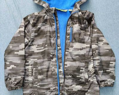 Free Country fleece lined jacket 5/6