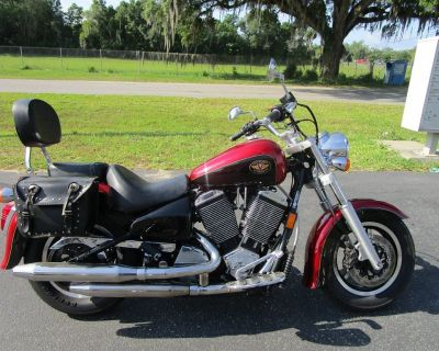 1999 Victory Motorcycles V92