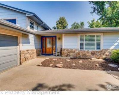 2705 Iliff St, Boulder, CO 80305 4 Bedroom House