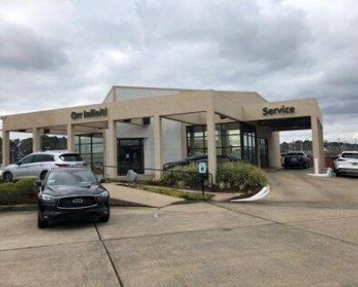 Premier Auto Mall Property for Sale