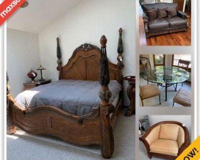 Centennial Estate Sale Online Auction - South Olathe Court