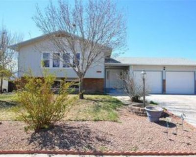 4946 Durasno Ter, Security-Widefield, CO 80911 5 Bedroom House