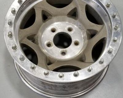 Walker Evans Racing True Beadlock wheel 17x8.5 5x5 Buggy Jeep