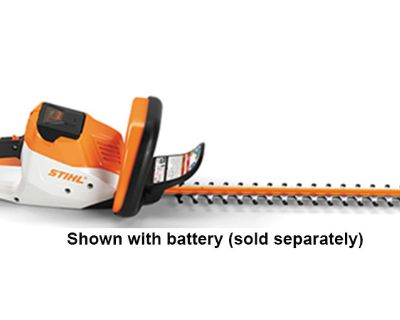 Stihl HSA 56 without Battery Hedge Trimmers Purvis, MS