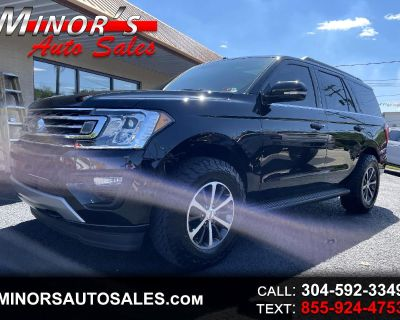 2018 Ford Expedition XLT 4x4