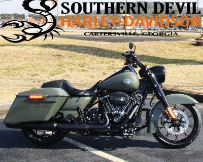 2021 Harley-Davidson Road King Special Bagger Cartersville, GA
