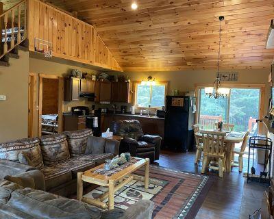 Cozy Cabin in the Beautiful Upper Michigan - Delta County