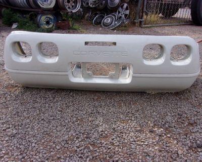 1991 – 1996 Corvette Rear Bumper Cover