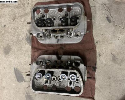 2074cc engine parts and other sand rail parts