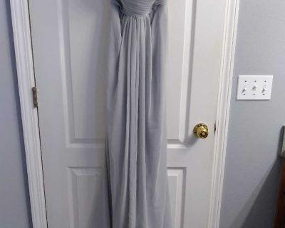 New David's Bridal Dress (4)