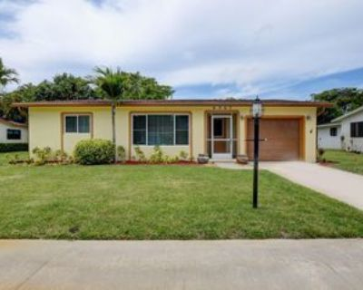 6347 Country Wood Way, Delray Beach, FL 33484 2 Bedroom House