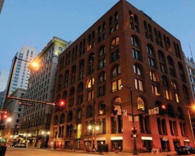 Bank and Boston Lofts Apartments