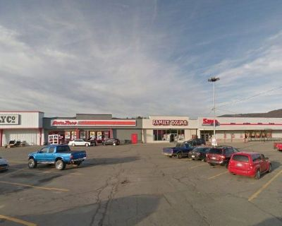 Space Available at Wellsville Shopping Center