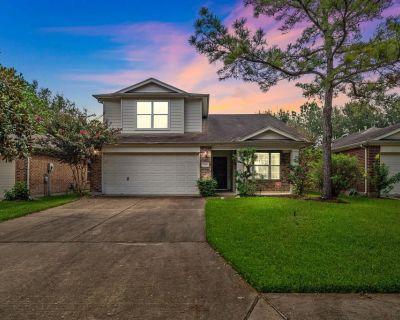 10414 E Summit Canyon Drive, Houston, TX 77095