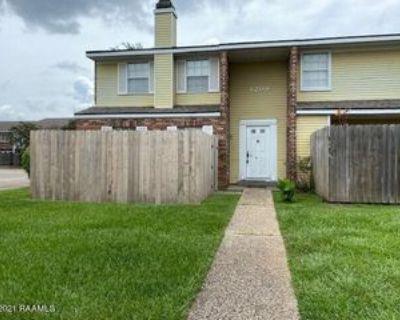 200 Lodge Dr #1208, Lafayette, LA 70506 2 Bedroom Condo