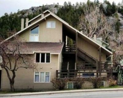 443 S Park Ave #1, Helena, MT 59601 2 Bedroom House