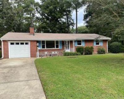 105 Henry Clay Rd, Newport News, VA 23601 3 Bedroom House