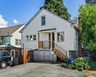 816 Nw Market St #A, Seattle, WA 98107 4 Bedroom Apartment