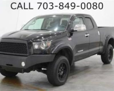 2011 Toyota Tundra Double Cab 6.5' Bed 5.7L V8 4WD