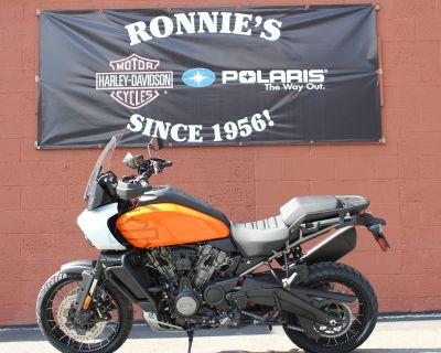 2021 Harley-Davidson Pan America Special Dual Purpose Pittsfield, MA