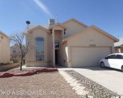 12332 Tierra Apache Dr, El Paso, TX 79938 4 Bedroom House