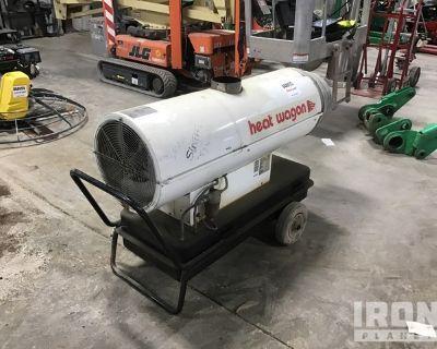 2014 Heat Wagon HFV210 Space Heater
