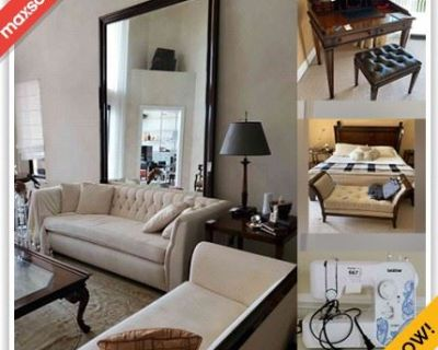 North Miami Beach Moving Online Auction - Presidential Way