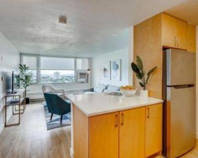 1587 Newton Street, Denver, CO 80204 1 Bedroom Apartment