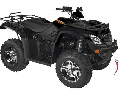 2021 Kymco MXU 450i LE ATV Sport Utility White Plains, NY