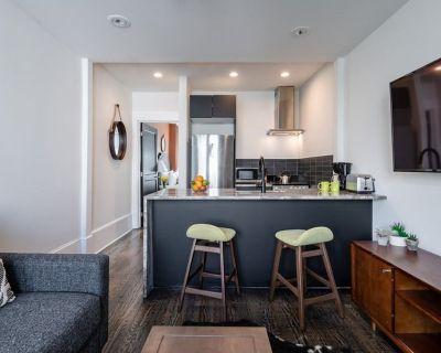 Charming Midtown 2 Bedroom at Piedmont Park - Midtown