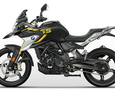 2021 BMW G 310 GS - 40 Years of GS Edition Dual Purpose Chico, CA