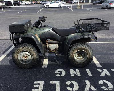 2001 Honda Rancher ATV Utility Sumter, SC