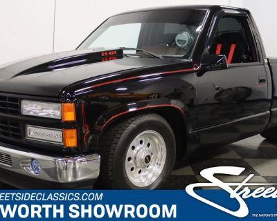 1988 Chevrolet C/K 1500 Pro Street