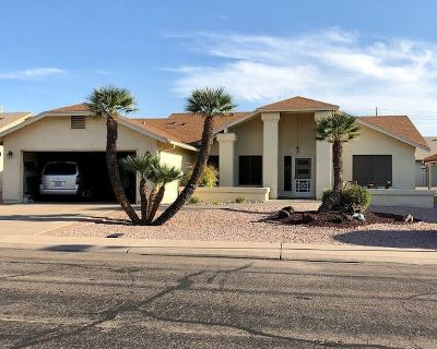 Vacation Rental Home In Gated Fabulous 45+ Resort In Mesa ? Arizona - Usa - Leisure World