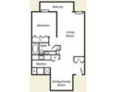 Harbor Pointe Apartments - 1 Bedroom + Dining