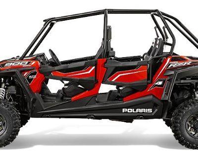 2015 Polaris RZR 4 900 EPS Utility Sport Norfolk, VA
