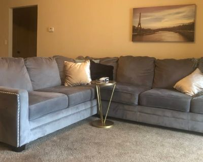Private room with ensuite - Kennesaw , GA 30144