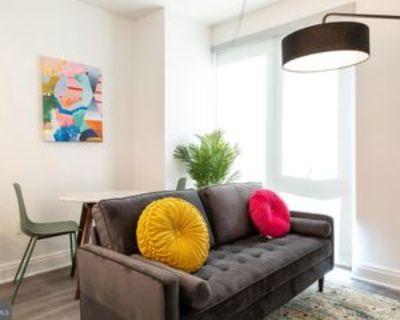 600 4th St Sw, Washington, DC 20024 2 Bedroom Apartment