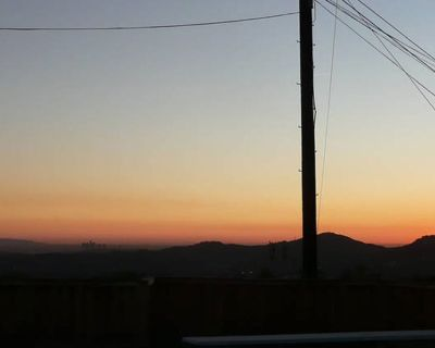 Cozy Mountain Top Studio With Beautiful Views - Altadena