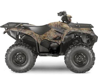 2017 Yamaha Grizzly EPS ATV Utility Norfolk, VA