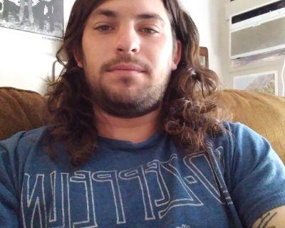 26 year old Male seeks a room