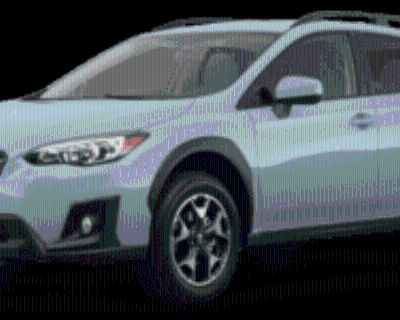 2020 Subaru Crosstrek 2.0i Premium