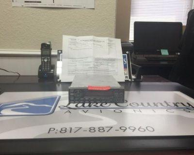 Garmin Gtx330 Transponder 011-00455-00 Fresh Sv 8130 90 Day Warranty