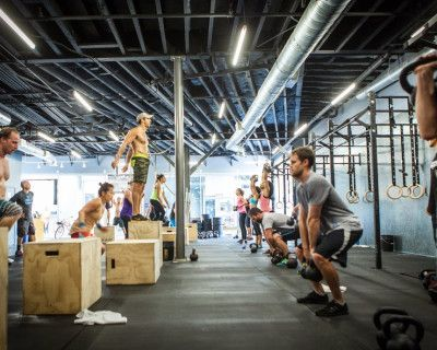 Boutique Fitness Gym with Great Natural Light and Easy Accessibility, Santa Monica, CA