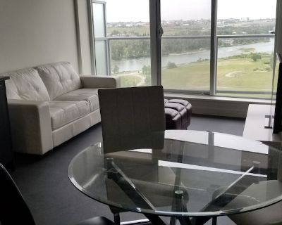Furnished 1 Bedroom Condo by Signature Suites - East Village