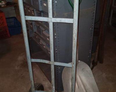 Salvaged By Sonya * HUGE Tool Sale! House & Garage Is Full!