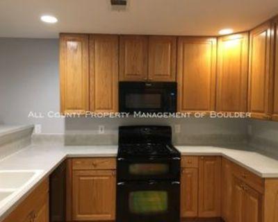 2946 Kalmia Ave #46, Boulder, CO 80301 2 Bedroom Condo