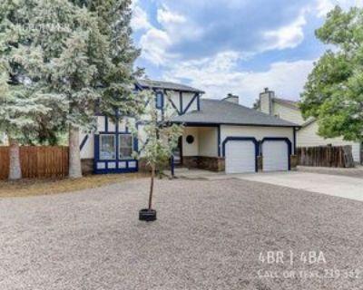 2333 Langholm Dr, Colorado Springs, CO 80920 4 Bedroom House