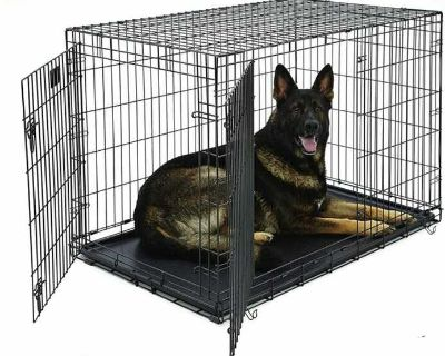 Looking for Dog Crate 48x30x33